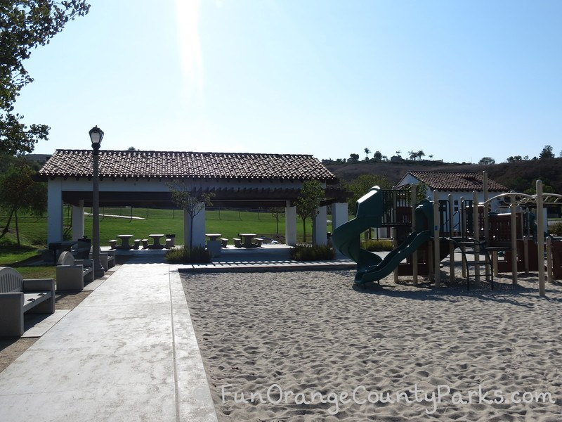 Forster Ranch Park San Clemente picnic area