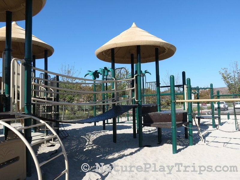 San Clemente Pirate Park Forster Ranch Community Park