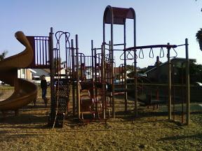 Bonita Park: Good for a Quick Play