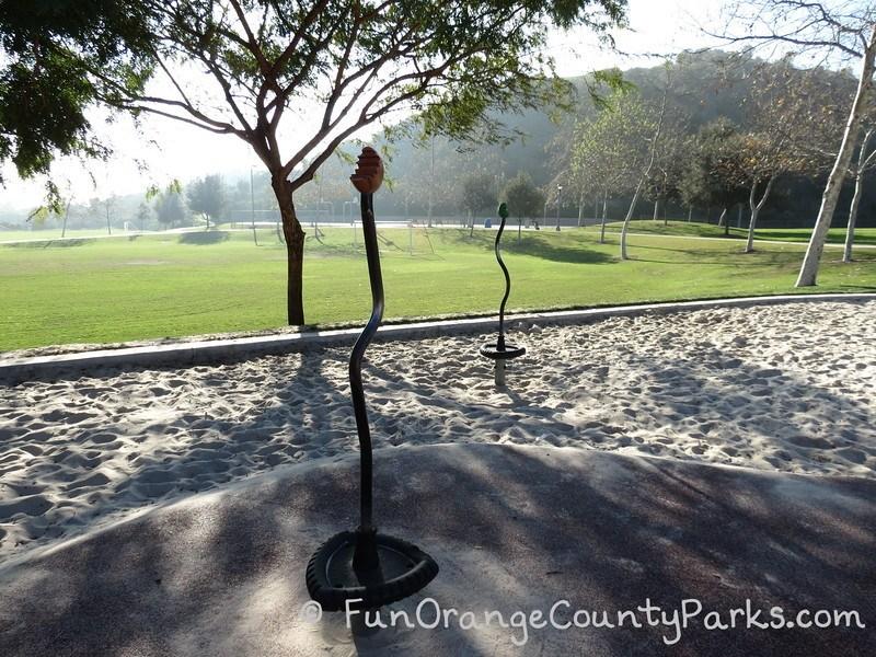red barn park talega san clemente - spinners