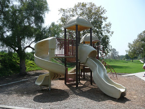 Mission Bell Park: Cool off with Ocean Breezes