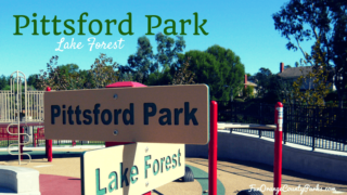 Pittsford Park Accessible Playground Lake Forest