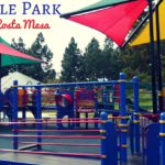 Tewinkle Park in Costa Mesa