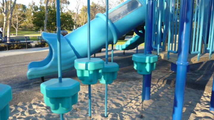 Mason Regional Park: Family Gatherings and Long Strolls