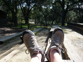 Merrell Moab Ventilator: Shoes for Play