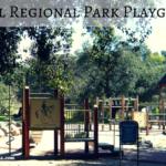 O'Neill Regional Park: Go Wild Outside