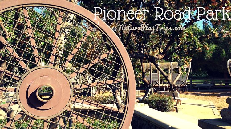 Pioneer Road Park in Tustin