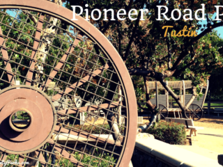 Pioneer Road Park Tustin