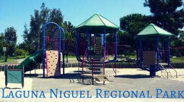 Laguna Niguel Regional Park