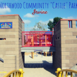 Castle Park (Northwood Community Park) in Irvine