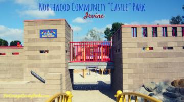 Castle Park (Northwood Community Park) in Irvine