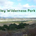 Riley Wilderness Park in Coto de Caza