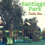 Santiago Park: Playing Near the Discovery Science Center