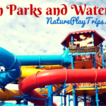 Splash Parks and Water Play in Orange County