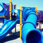 Peter Green Park in Huntington Beach