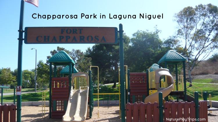 chapparosa park