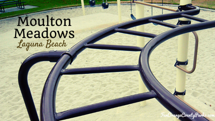 Moulton Meadows Park: Take In Coastal and Canyon Views