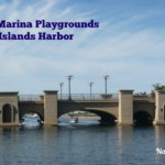 Seabridge Marina Playgrounds in Channel Islands Harbor