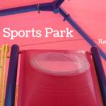 Tustin Sports Park
