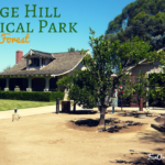 Heritage Hill Historical Park in Lake Forest