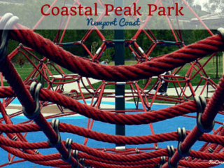coastal peak park newport beach