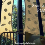 Santa Ana Zoo Playground