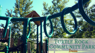 Turtle Rock Community Park and Nature Center