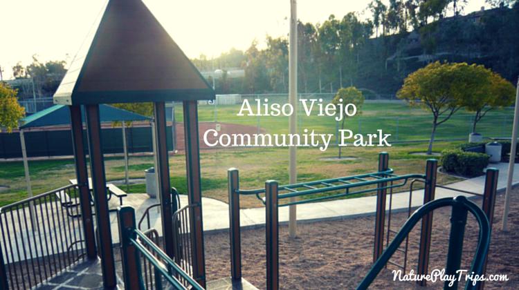 Aliso Viejo Community Park