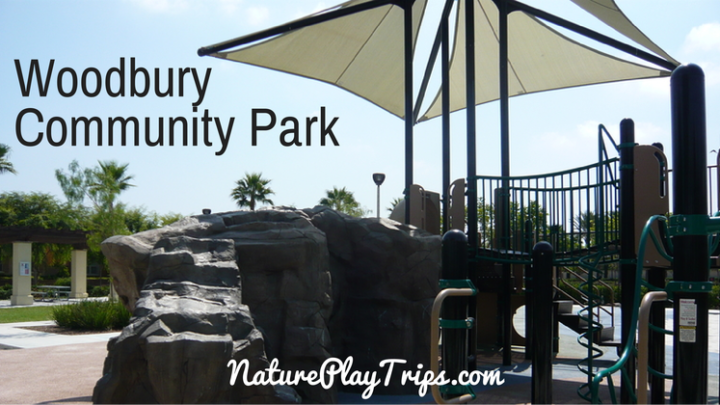 Woodbury Community Park: A Training Ground for Mountaineers and Hamsters