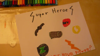 Superhero Playlist: You Don't Need Superpowers to Be Super