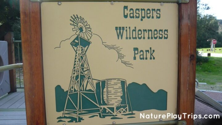 Caspers Wilderness Park: Discover Nature and Beauty Off Ortega Highway
