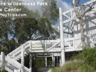 Caspers Wilderness Park Nature Center