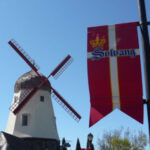 Solvang Parks: Bring Danish Pastries to Hans Christian Andersen Park