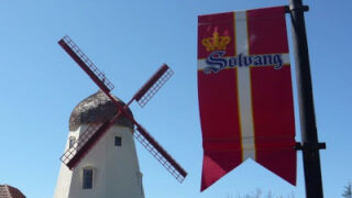 Solvang Parks: Bring Danish Pastries to Hans Christian Andersen Park