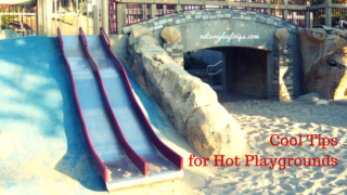 Cool Tips for Hot Playgrounds