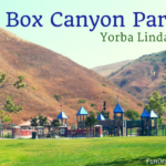 Box Canyon Park in Yorba Linda: Accessible Playground for All Pirates and Knights