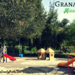 Granada Park in Mission Viejo: You Just Might End Up Skipping the Mall