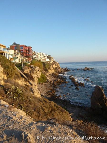 Corona Del Mar Beach