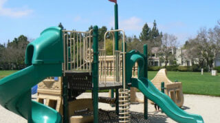 Springacre Park in Irvine: Plot a Pirate Adventure or Play on the Lawn
