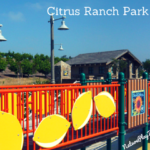 Citrus Ranch Parkin Tustin