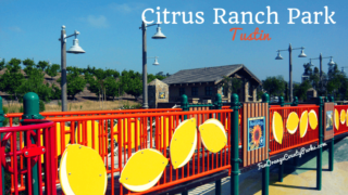 citrus ranch park tustin - park