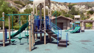 Serrano Park in Orange: For Sporty Fun and Shaded Picnics