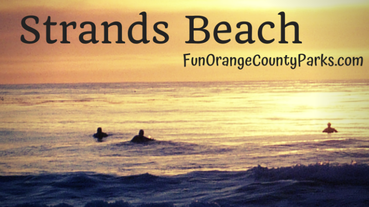 Strands Beach and Strands Vista Park in Dana Point: Walk the Loop or Play in the Sand