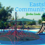 Eastside Community Park in Yorba Linda: Sits on a Hilltop with a View