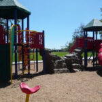 Little Cottonwood Park: The Busiest Little Playground Around