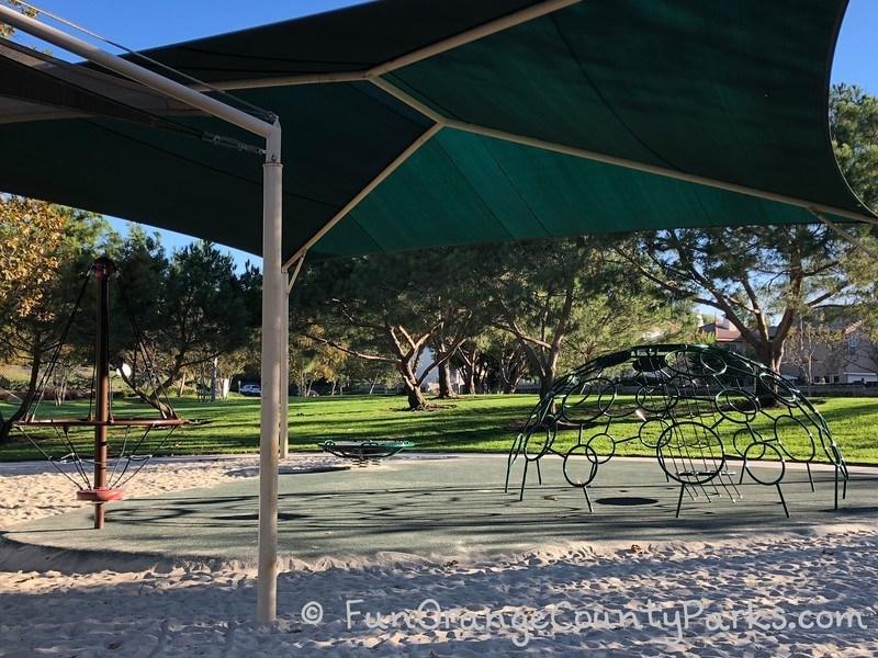 oak park aliso viejo shade covers