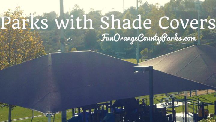 Top 10+ OC Playgrounds with Shade Covers