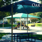 Oak Park in Aliso Viejo: Want Shade? Get It Here