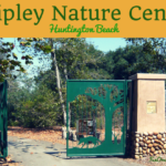Shipley Nature Center and Blackbird Pond
