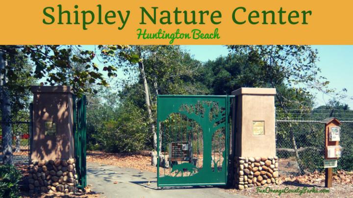 Shipley Nature Center and Blackbird Pond